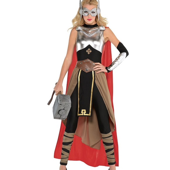Other - Woman's Thor costume